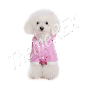 Dog raincoat-4